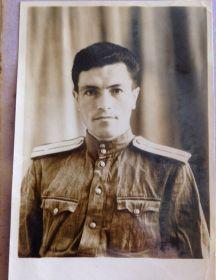 Будченко Степан Семенович