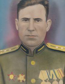 Леонов Петр Никифорович