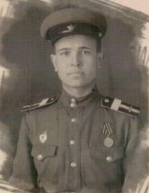 Матушин Виктор Михайлович