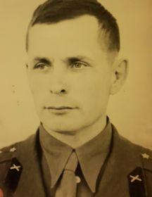 Долгушин Сергей Степанович