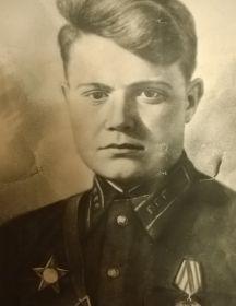 Савчук Василий Тимофеевич