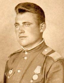 Никитенко Данил Яковлевич