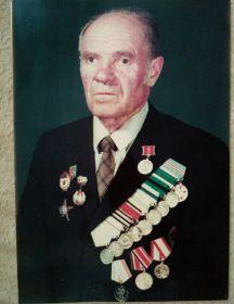 Золотухин Александр Константинович