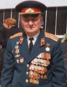 Кухновец Михаил Александрович