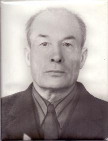 Савраскин Александр Федорович