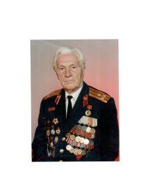 Горюнов Виктор Федорович