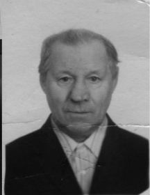 Терехов Георгий Дмитриевич