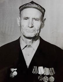 Давлетов Бахтигарай