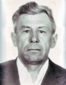 Светличный Григорий Алексеевич
