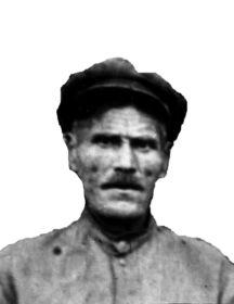 Кобяков Петр Николаевич