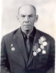 Тупиков Александр Петрович
