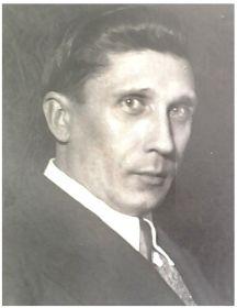 Воронин Сергей Иванович