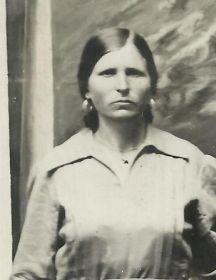 Анохина Мария