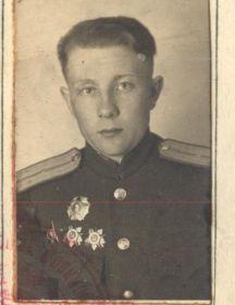Утешев Виктор Федорович