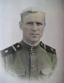 Скрыженков Иван Михайлович
