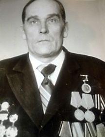 Мышкин Михаил Андреевич