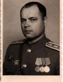 Васильев Сергей Михайлович