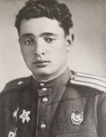 Эленкриг Зюня Пинхусович