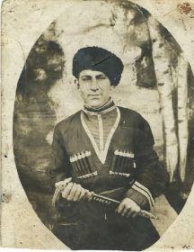 Лукьяненко Николай Иванович