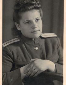 Назарова (Давыдова) Мария Сергеевна