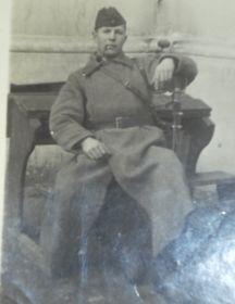 Барбицкий Михаил Александрович