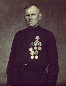 Матвиенко Сергей Николаевич