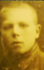 Гузь Петр Федорович