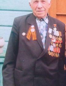 Горячёв Константин Дмитриевич