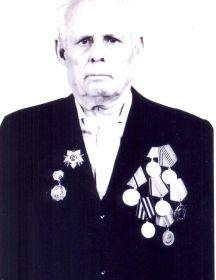 Моторин Никита Максимович