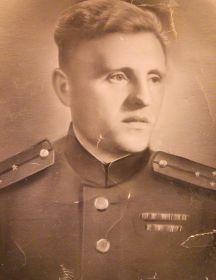 Царьков Михаил Петрович