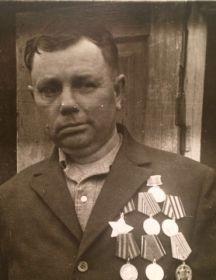 Дибров Павел Данилович.