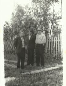 Недосейкин Николай Егорович