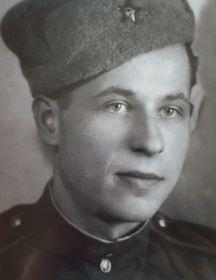 Алдуненков Павел Ефимович