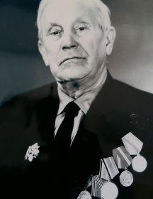 Свищёв Фёдор Тимофеевич