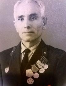 Шпичкин Алексей Гаврилович