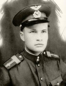 Федореев Георгий Федорович
