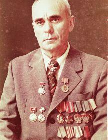 Петрусенко Иван Кириллович
