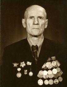 Витиорец Андрей Васильевич