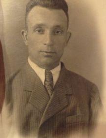 Ерохин Борис Михайлович