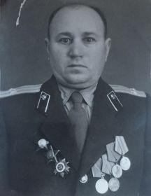 Мальков Тимофей Никитович