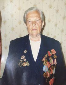 Гуркина Лидия Павловна
