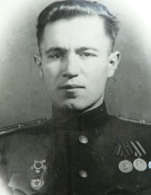 Дондов Александр Павлович
