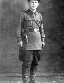 Андреев Николай Петрович