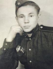 Гуляев Михаил Петрович