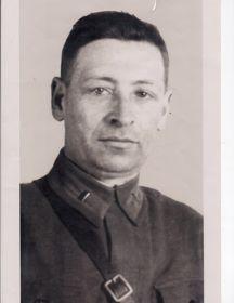 Ерёмин Михаил Васильевич