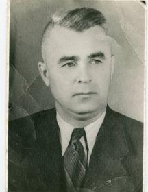 Данилевич Павел Устинович
