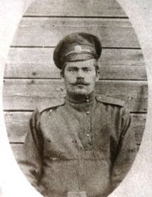 Хабаров Алексей Петрович