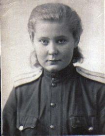 Мищенко  Любовь  Алексеевна