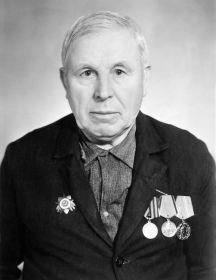 Шатохин Иван Николаевич
