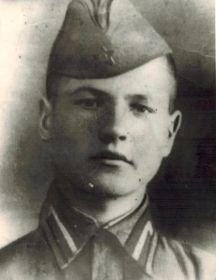 Барыбин Петр Игнатьевич